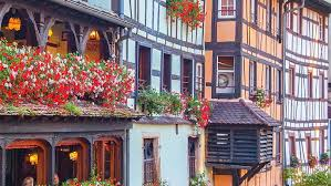 Colmar France Things To Do In Colmar France Tours U0026 Sightseeing Getyourguide Com