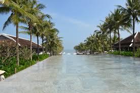 best luxury hotel vietnam the nam hai review hoi an vietnam