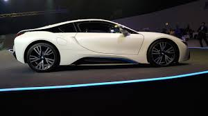 Bmw I8 Laser Headlights - things you wanna know about 2 29 crores for a saving fuel with a