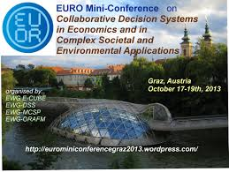 euro the association of european operational research societies