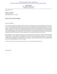 job sample cover letter cover letter hospitality templates memberpro co