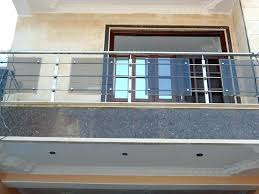 railing designs stainless steel balcony railing designs glass
