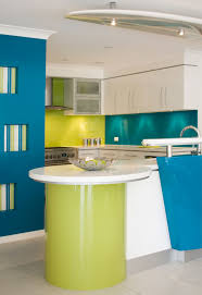 vibrant kitchen design idesignarch interior design