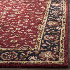 5 X 8 Rug Pad Rug Hg966a Heritage Area Rugs By Safavieh