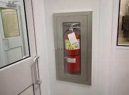 fire extinguisher cabinets inspection u2014 optimizing home decor