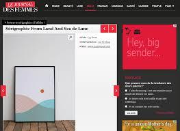 journal de femmes cuisine lifestyle magazine journal des femmes feature prints in
