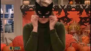 video simple halloween cat mask martha stewart