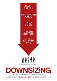 downsizing movie downsizing teaser trailer