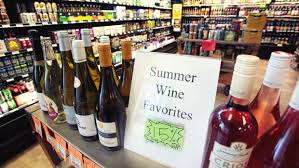 liquor stores open on thanksgiving mn trust us there is logic behind wine pricing duluth news tribune