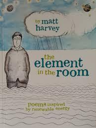the element in the room u2013 matt harvey