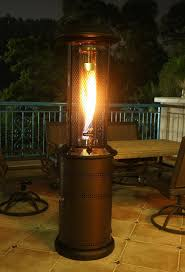Living Flame Patio Heater by Inferno Patio Heater Limited Availability Outdoor Living