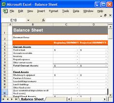 Excel Business Templates Business Budget Template For Excel Budget Your Business Expenses