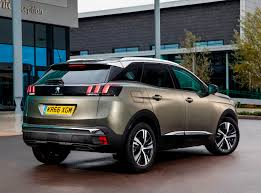 peugeot 3008 2012 wheels alive u2013 peugeot 3008 suv crossover road test