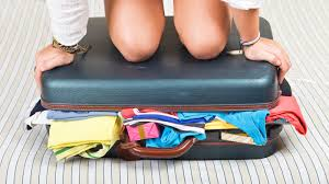 Packing Light Tips How To Pack Light 7 Tips For Travelling With Hand Luggage Only