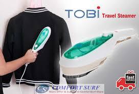 travel steamer images Lightweight portable easy handheld tobi travel steamer iron clothes jpg