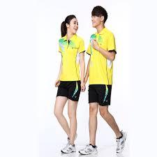 women u0027s tennis clothing summer clothes badminton table tennis