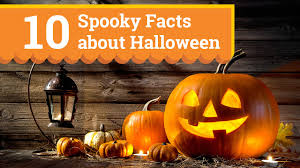 10 spooky facts about halloween that we bet you didn u0027t know video
