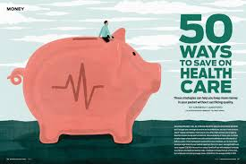 Sinking Fund Calculator Soup by Benedetto Cristofani Illustration Save On Healthcare