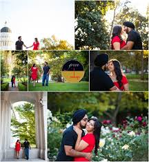 sacramento photographers capitol park engagement photos sacramento wedding photographer