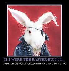 Easter Egg Meme - easter bunny meme mean easter bunny funny easter egg hunt