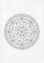 364 mandalas images coloring books drawings