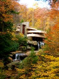 Falling Water House Frifotos Fallingwater In Fall Amanda Elsewhere