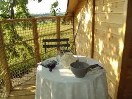 chambre d hote cabane dans les arbres cabane dans les arbres vue sur le mont st michel chambre d hôte à