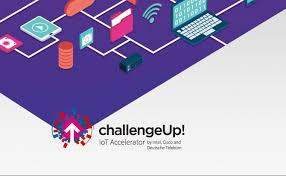 Challenge Up Challenge Up With Cisco Deutche Telekom Intel Only 1 Day Left