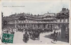 Brocante Vintage Paris 11 Found Vintage Parisian Postcards Curious Provence