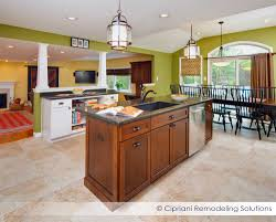 cipriani remodeling solutions beautiful kitchen design gallery