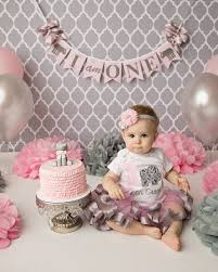 baby girl 1st birthday best 25 baby girl 1st birthday ideas on girl