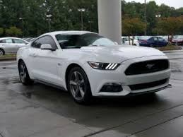 Black Mustang For Sale Used Ford Mustang For Sale Carmax