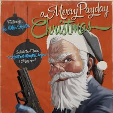 a merry payday christmas overkill soundtracks