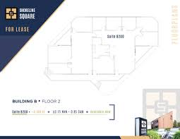 floor plans u2013 office space for lease in mountain view