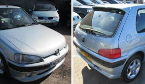 peugeot 106 this mint peugeot 106 gti is the rev hungry investment piece you