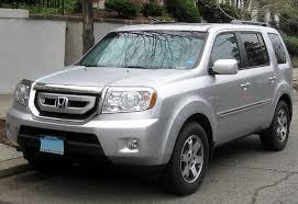 2011 honda pilot reviews 2011 honda pilot performance review for family car best and