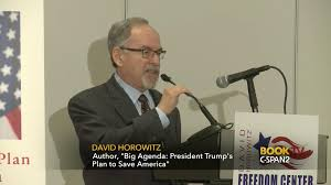 The Radical Plan To Destroy by David Horowitz Discusses Big Agenda Feb 16 2017 Video C Span Org