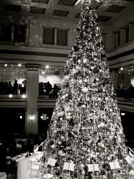 chicago macy u0027s walnut room christmas tree great memories macy