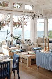 southern home decor living room awesome coastal living room features white wet bar