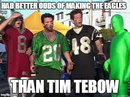 Tebow Meme - the best tim tebow memes in honor of today s touchdown