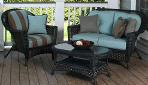 Wicker Patio Furniture Cushions Wicker Patio Furniture Cushions Simple Living Tree In The World
