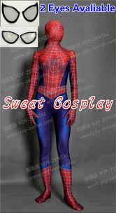 lycra halloween mask popular spiderman 2 costume buy cheap spiderman 2 costume lots