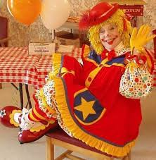 hire a clown prices santa claus easter bunny for hire johnson city tn s big