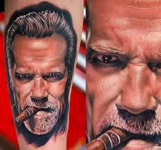 top 10 movie tattoos u2013 tattooties