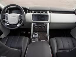 land rover interior land rover range rover 2013 picture 179 of 224