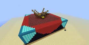 big enchantment table read desc plz minecraft project