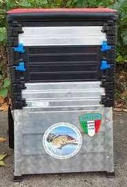 panier siege panier siège caisse à pêche boîte à pêche peche