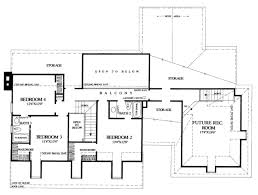 country style house plan 4 beds 3 00 baths 2806 sq ft plan 137 244