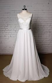 flowy wedding dresses flowy wedding gowns chiffon wedding dresses june bridals