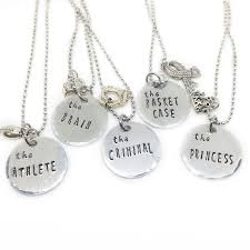 necklace best friends images Breakfast club jewelry best friend necklaces 42 nerdtastic place png